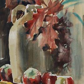 Len Stomski - An Autumn Afternoon In The Studio