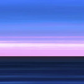 Mark Andrew Thomas - An Ocean of Abstract