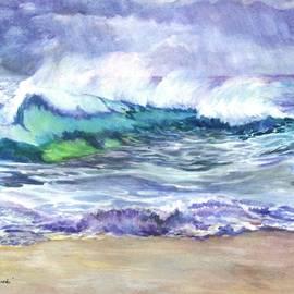 Carol Wisniewski - An Ode To The Sea
