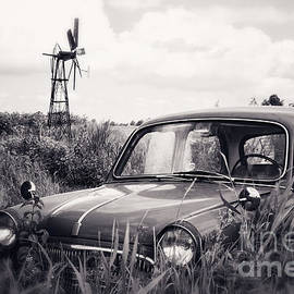 HJBH Photography - An oldie