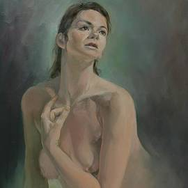 Liz Viztes - Anastasia
