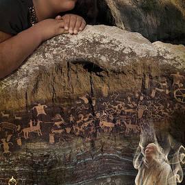Sonya Shannon - Ancestral Ash