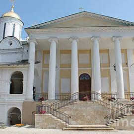 Evgeny Pisarev - Ancient architecture