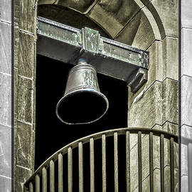 F Leblanc - Ancient Bell Tower