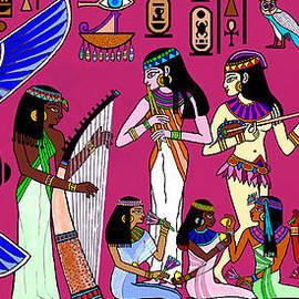 Hartmut Jager - Ancient Egypt Splendor