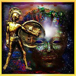 Hartmut Jager - Ancient Legends