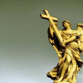 Stefano Senise - Angel and Roman Baroque