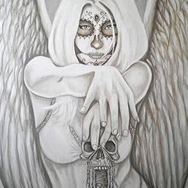 Al  Molina - Angel en blanco me llama