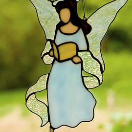 Halina Kabat - Angel
