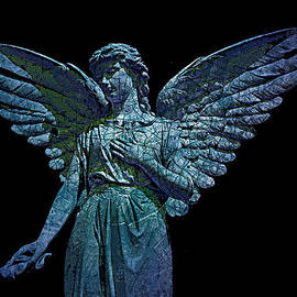 Patsy Zedar - Angel in Blue