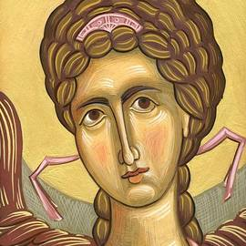 Mariela Constantinidis - Angel