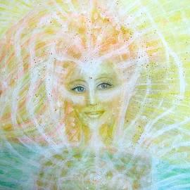 Lila Violet - Angel of healing