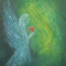 Tara Arnold - Angel of Love