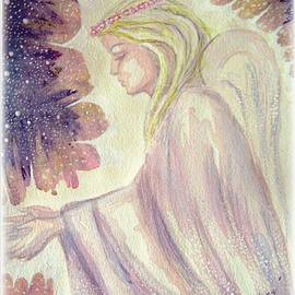 Leanne Seymour - Angel of Mercy