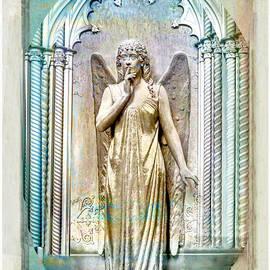 Jennie Breeze - Angel of Silence.Genoa
