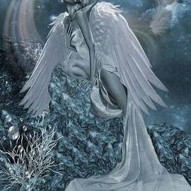 Ali Oppy - Angel of the night