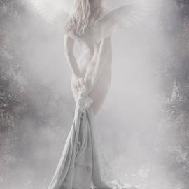 Babette Van den Berg - Angel Shakinah