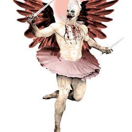 Quim Abella - Nephilim Angelic