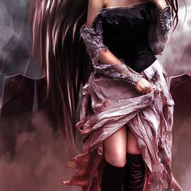 Kerri Ann Crau - Angelic Memories