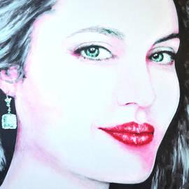 Victor Minca - Angelina Jolie