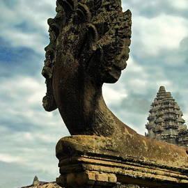 Harold Bonacquist - Angkor Wat No. 5