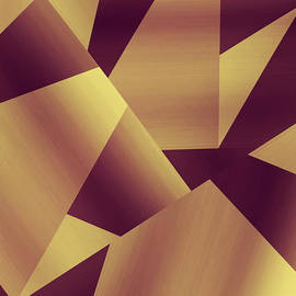 Joe  Connors - Angled Angles