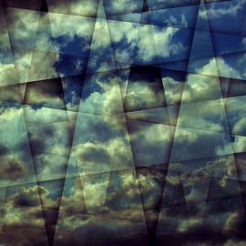 Florin Birjoveanu - Angled Clouds