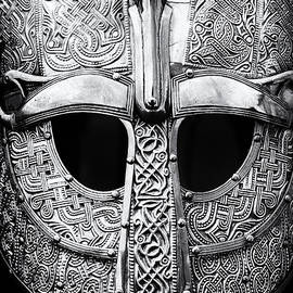 Tim Gainey - Anglo Saxon Helmet