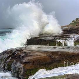 Eddie Yerkish - Angry Sea