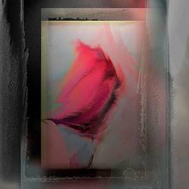 Ines Garay-Colomba - Anna