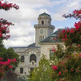 Jack Nevitt - Annapolis Academy Clock Tower