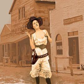 Maureen Tillman - Annie Got Her Gun