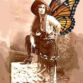 Maureen Tillman - Annie Oakley Fairy