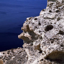 Colette V Hera  Guggenheim  - Another Excellent Meditation Explorer Spot Santorini Island Greece