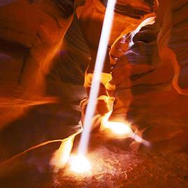 Joseph Harper - Antelop Canyon