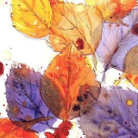 Dawn Derman - Anticipating Autumn