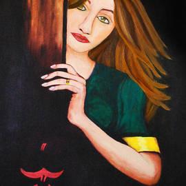 Sonali Kukreja - Anticipation