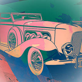 Victor Arriaga - Antique Cars