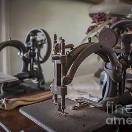 Ken Johnson - Antique Sewing Room