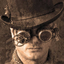 Evan Butterfield - Antique Steampunk