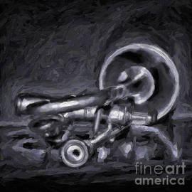 Walt Foegelle - Blues Trumpet