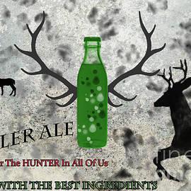 Janice Rae Pariza - Antler Ale