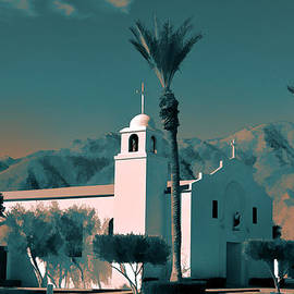 Douglas MooreZart - Anza Borrego Desert Church