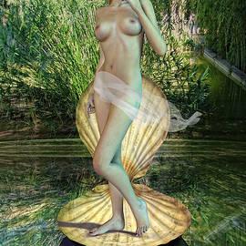 Joaquin Abella - Venus by Quim Abella