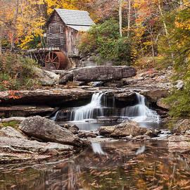 Doug McPherson - Appalachian Autumn