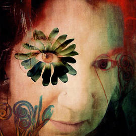 Susan Maxwell Schmidt - Apparition of a Disintegrating Purpose