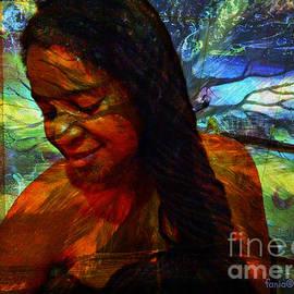 Fania Simon - Apparition- Qui est elle