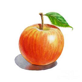 Irina Sztukowski - Red Apple