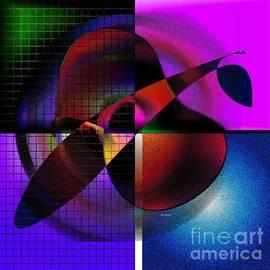 Iris Gelbart - Apple