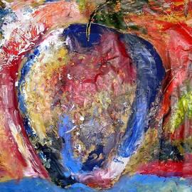 Rosa Garcia Sanchez - Apple